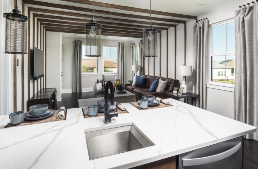 Designing With Pendants: Update Your Home, Make A Statement U2013 Progress  Lighting