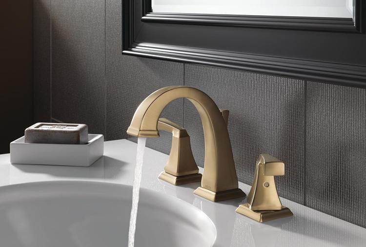 gold-delta-faucet